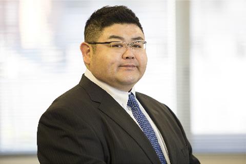 セブンフードサービス株式会社代表取締役伊藤嘉浩